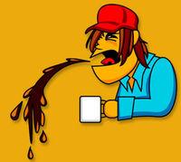 Gruppenavatar von Kaffee ist Kakke, Red Bull rulez
