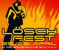 Löschfest@Feuerwehrhaus