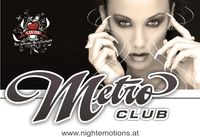 Erotic and House@Metro Club