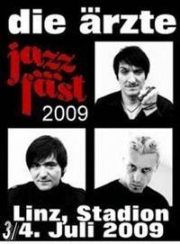 Gruppenavatar von _____03./04.2009: Zwei unvergessliche Ärzte Konzerte in Linz und ICH WAR DABEIIIII!!!_____