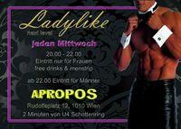 Ladylike@Apropos