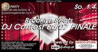 Brooklyn Beats DJ Contest Finale@Brooklyn
