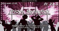 Friday Sensation@Brooklyn