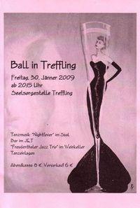 Trefflinger Ball@Seelsorgestelle