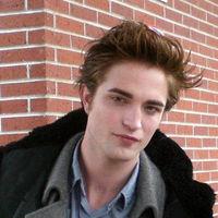Gruppenavatar von One day I will marry Robert Pattinson