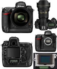 Besitzer einer Nikon D-Serie