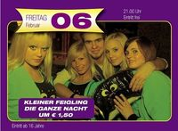 Feigling Party die IV