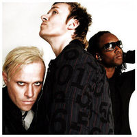 The Prodigy live!@Gasometer - planet.tt