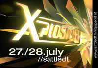 X-Plosion 2007@Spaller