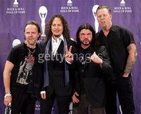 Metallica + Support@Prater