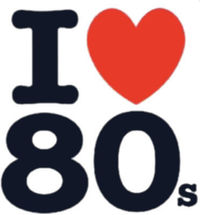 80's DiscoParty!