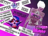 Better Off Dead@U96