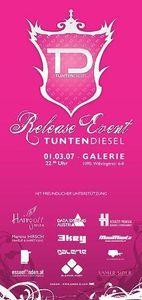 Tuntendiesel Release Event@Galerie