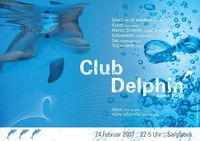 Club Delphin Space Disco@Sargfabrik