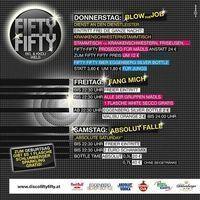 Gruppenavatar von Bin im FiftyFifty   :)