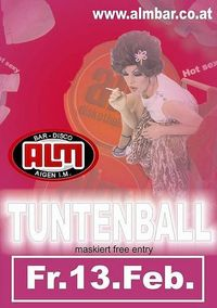 Tuntenball@Almbar