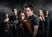 Gruppenavatar von Bella, Edward, Carlisle, Esme, Alice, Jasper, Emmett, Rosalie !