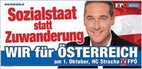 Gruppenavatar von HC Strache unser Kanzler!