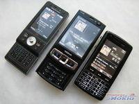 Gruppenavatar von Sony Ericsson & Nokia san di bestn Handy´s wos gibt!!