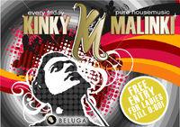 Kinky Malinki - NDC@Beluga