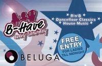 B-Have@Beluga