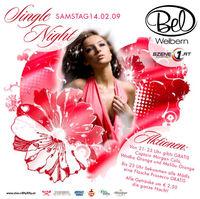 SZENE1-SINGLE-NIGHT@Disco Bel