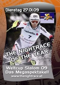 The Nightrace - Vip Party@Hohenhaus Tenne