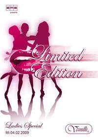 EME pres. Limited Girls Edition@Vanilli