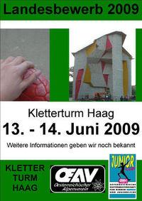 Gruppenavatar von HAAGER KLETTERTURM