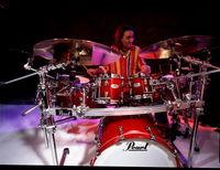 Drumclinic: Horazio el Negro & Giovanni Hidalgo@((szene)) Wien