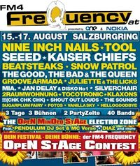 FM4 Frequency 2007@Salzburgring