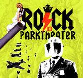 Rock im Parktheater@Parktheater