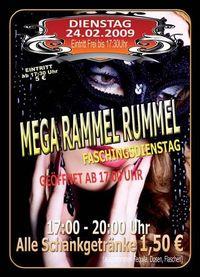 Mega Rammel Rummel
