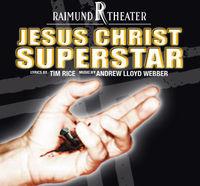 Jesus Christ Superstar@Raimund Theater