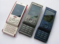 Gruppenavatar von Sony ericsson-W595