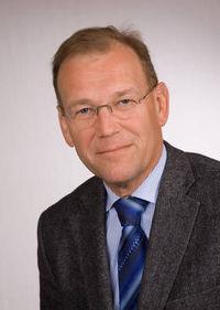 Günter Pollhammer for Bürgermeister