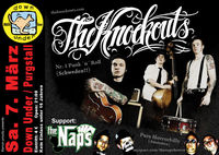 The Knockouts and The Naps LIVE!!@Down Under