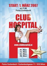 Club Hospital