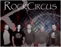 Rockcircus (D/A)@Rockhouse