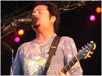 Steve Lukather (US)@Rockhouse