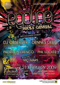 Egoline rocks Carnival@Park Royal/ehemaliges Cataluna