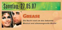 Grease@Kinski