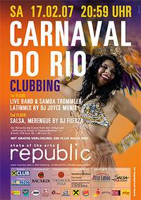 Festa Do Brasil Part VIII