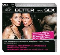 Better than Sex@Starlight