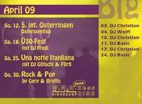 Ü30-Fest