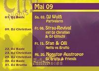Strau-Revival