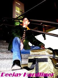 DJ . Hardliner Fanclub & Friends