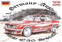 1. Germany-Austria Bmw E30 Society