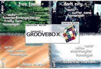 Kamangah's Groove Box@Culture X Club