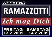 Ramazzotti Weekend@Tanzstadl Klapsmühle